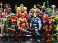 Masters Of The Universe Classics, Original toys, commercials, ads, comics and more