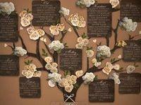 Wedding: Seating Arrangements