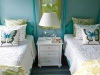 Little Girl's &Teen Girl's Bedroom's♥♥