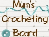 All things crocheted. From Babies Rugs to Bags, as long as it's crocheted, it's here. She tries to have the best links, and free patterns. Also, Mum's own creations are pinned here. What an awesome Granny!