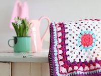 Trapillo & Crochet