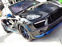 Collection of fast cars, boats, planes and bikes that I find awesome!