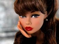 Gotta love Barbie