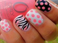 Nail colors or designs I would like!!!