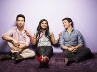 ♥ The Mindy Project ♥