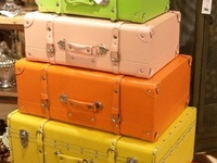 Bags, Boxes, Cases & Trunks