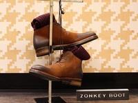 Men's Shoes .....