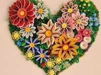 Quilling Inspiration