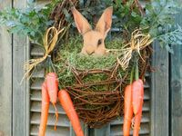 DIY Crafts, Recipes and ideas to celebrate Valentine's Day, Spring and Easter
