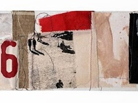 Kunst collage - MixedMedia