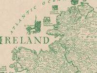 historical and informative maps of Ireland.