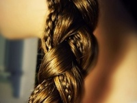 Fun ideas to do with the hair