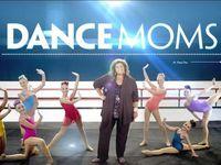 I LOVE Dance Moms I'm obsessed!!!