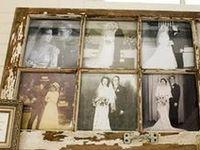 Pictures & Vintage Windows