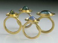 Jewellery, metal craft and gems