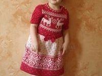 maglia per bambini (children's knits)