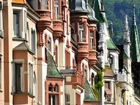 Great architecture around the world