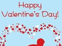 Will you be my my Valentine?