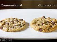 Recipes / Convection
