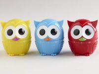 Whooooo doesn't like owls?!