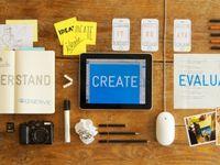 Design Process/Design Thinking