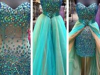 How I want to get asked for prom and how I want to look