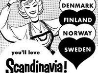 My Scandinavian Heritage