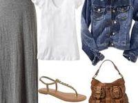 Pinterest Wardrobe (S)