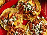 Recipes and tips for delicious Mexican food.