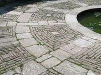 pavings & mosaics