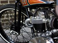 """Ideas"" by Indian/Harley Davidson/Bobbers"