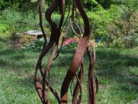 Welded items to make