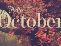 I absolutely LOVE Fall♥