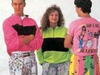Party - 80's