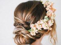 Hot Hair  Styles & Tips