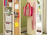 Organize ~ Declutter