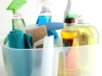 Cleaning & Household Tips