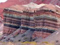 Geology and Geography |  Note: Ma = mega-annam or million years