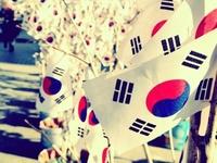 Korean Love!