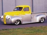 Trucks - Vintage