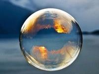 1 Space Bubbles