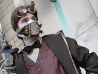Steampunk: The Future of Yesterday