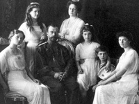 #3F Alexandra m Nicholas II - The Romanov Family