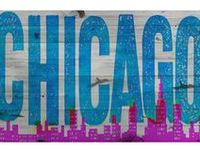 """My town """" Chicago """""""