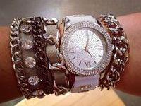 *jewelry&watches*
