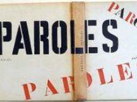 PAROLES ... PAROLES