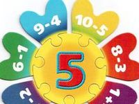 Számok, matematika / Numbers, math