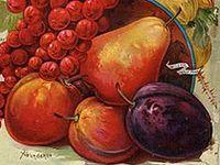 Gyümölcsök / Fruits