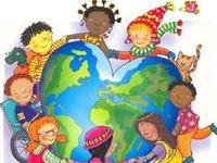 Világ népei / People around the World
