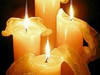 """""""There are two ways of spreading light: to be the candle or the mirror that reflects it."""""""